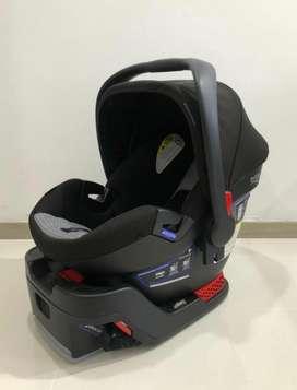 Silla de bebe para carro Britax B-Safe35