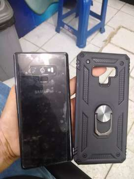 Cambio Samsung note 9 por iphone