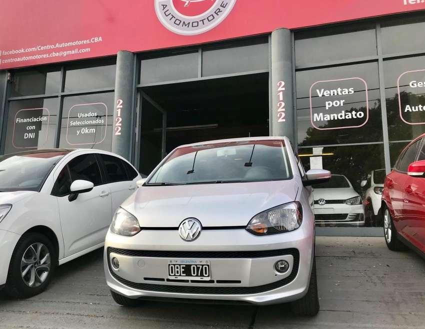 Volkswagen Up! 1.0 High Up! 75cv 3 p 0