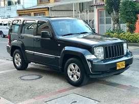 Jeep cherokee sin motor