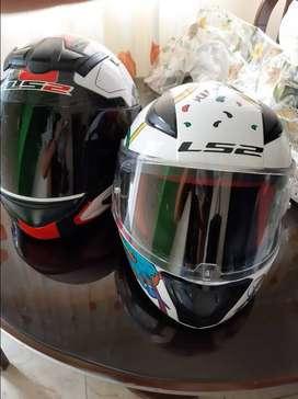 Se venden cascos ls