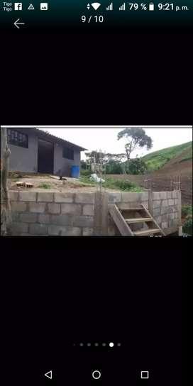 Casa en venta Vereda valle de María  el santuario Antioquia
