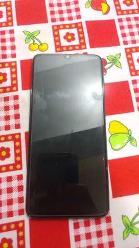 Samsung A70 con todos sus accesorios imeil original