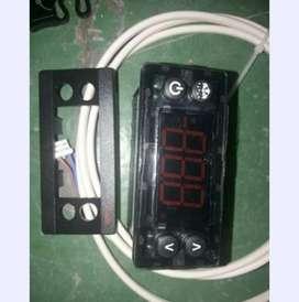 Control de Temperatura Digital Danfoss
