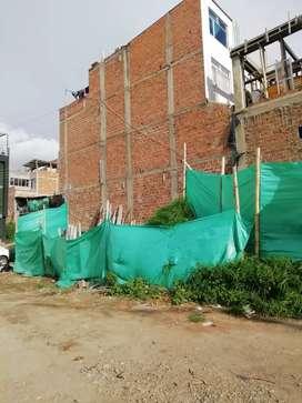 Se vende un lote ubicado en Quito López 3