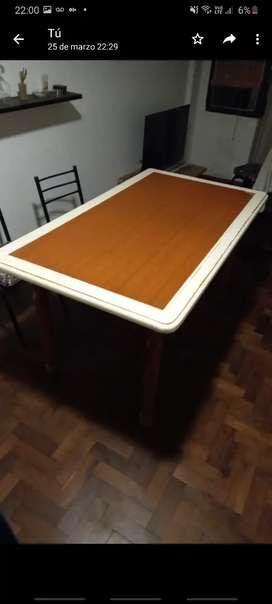 Mesa para 6