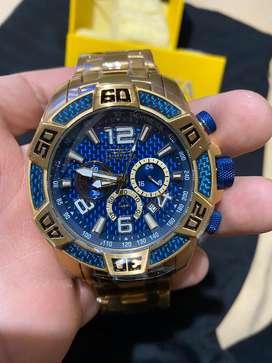 Reloj Invicta 25852 Para Hombre (Original)