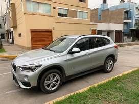 BMW X1 2016 MODELO 2017 SDRIVE 20I