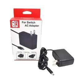Adaptador Para Nintendo Switch