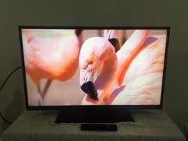 Vendo televisor LED kalley de 42 pulgadas