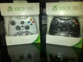 Vendo controles para XBOX 360 Microsoft inalámbricos nuevos
