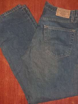 Jeans Levi Strauss Talla 32x32 Recto Nitido