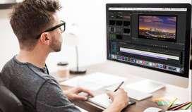 Diseñador y Publicista especializado en VIDEO y  After Effects