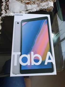 Galaxy tab A8 plus