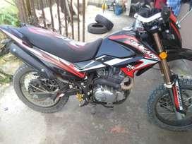 Moto ducare 250