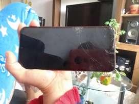 Vendo Motorola E 6 plus
