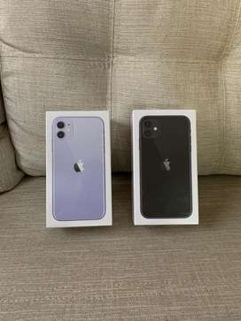 Iphone 11 NUEVO a la venta
