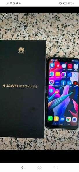 Huawei mate 20 lite/64 GB