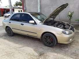 Mazda alegro flamante 2002