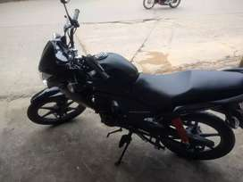 Se vende moto honda cb110