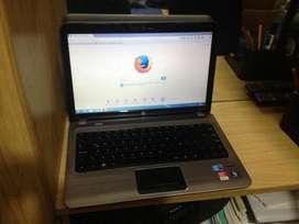 Hewlett Packard dm4 (hp)