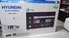 Smart TV Hyundai 2021