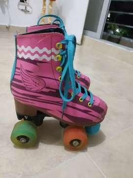 Se venden patines originales Soy Luna