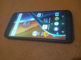 Leer aviso Motorola G4 SÓLO WIFI 16GB anda todo perfecto