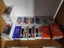 Motorola G8 Power Lite 64gb/4gb. Nuevos
