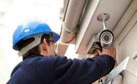 Mantenimiento y instalaciones de redes electrisicas , paneles solares y camas de seguridad intalacion de redes aereas