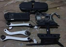 Drone Karma Go Pro Repuestos!!!