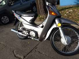 HONDA WAVE 2008 IMPECABLE