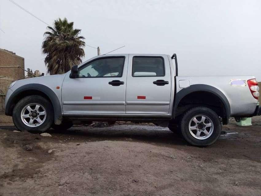 camioneta diesel turbo great wall wingle 0