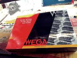 "FILTRO DE AIRE FZ 16 ""WEGA"""