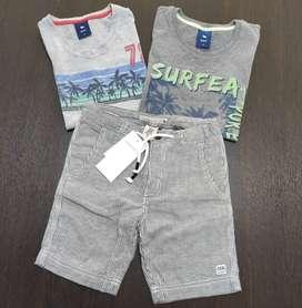 Pack ropa de niño sin uso - Precio negociable