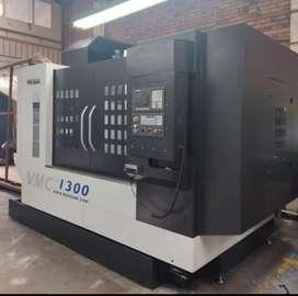 centro de mecanizado 1100