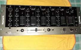 Mixer NUMARK C3