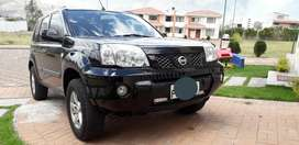 Flamante Nissan Xtrail classic manual