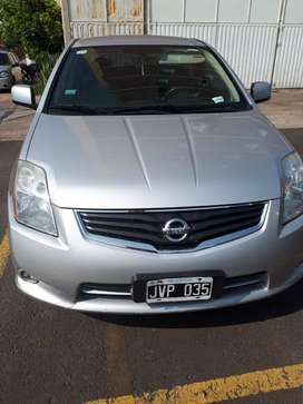 Nissan Sentra Impecable