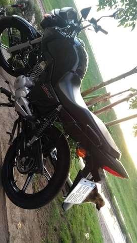 Vendo Honda Cg Titan new 150. Año 2019