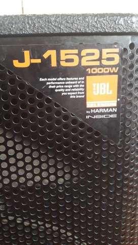 Bafle J-1525