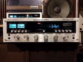 amplificador marantz 2250b