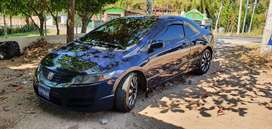 S/V HONDA CIVIC COUPE 2009