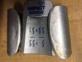 Vendo conectores de cuña AMP 600459