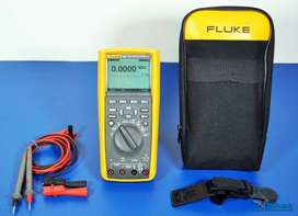 Fluke 287 True RMS Multímetro Electronics registro 1000V 10A