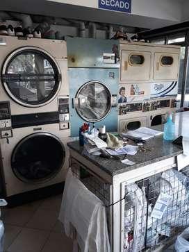 Fondo de comercio lavadero