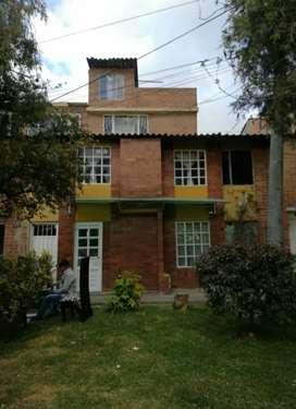 Se vende casa hermosa en bosa la esperanza Bogota