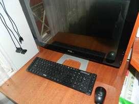 Vendo o cambio computador all in one PCK