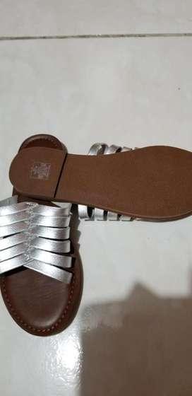 Lote sandalias dama nuevos