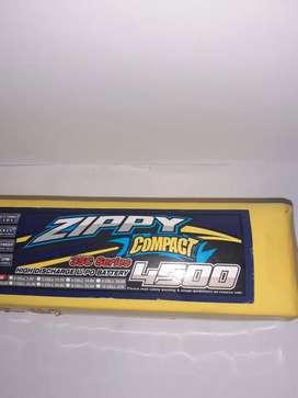Bateria  para Dron ZIPPY  COMPACT 4500